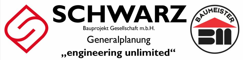 Schwarz Bauprojekt Gesellschaft – Generalplanung