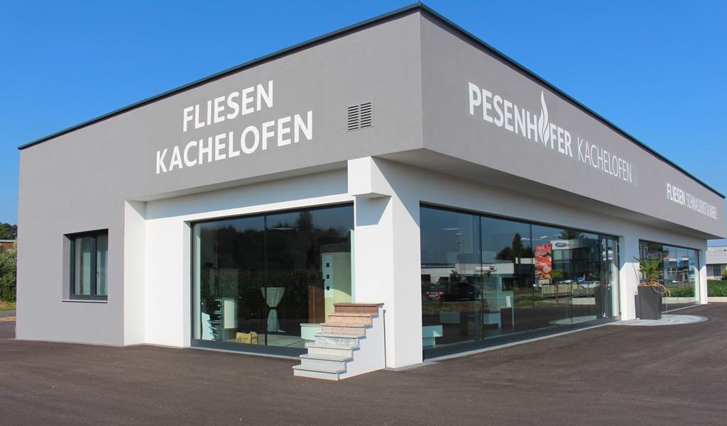 Pesenhofer-Schmaldienst-Fürstenfeld-Schwarz-Bau